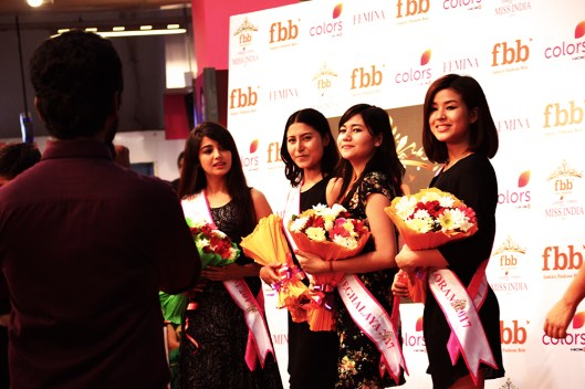 Miss India, FBB Colors Femina Miss India 2017, Femina Miss India 2017, Fashion, Fashion Blogger, Photography-2