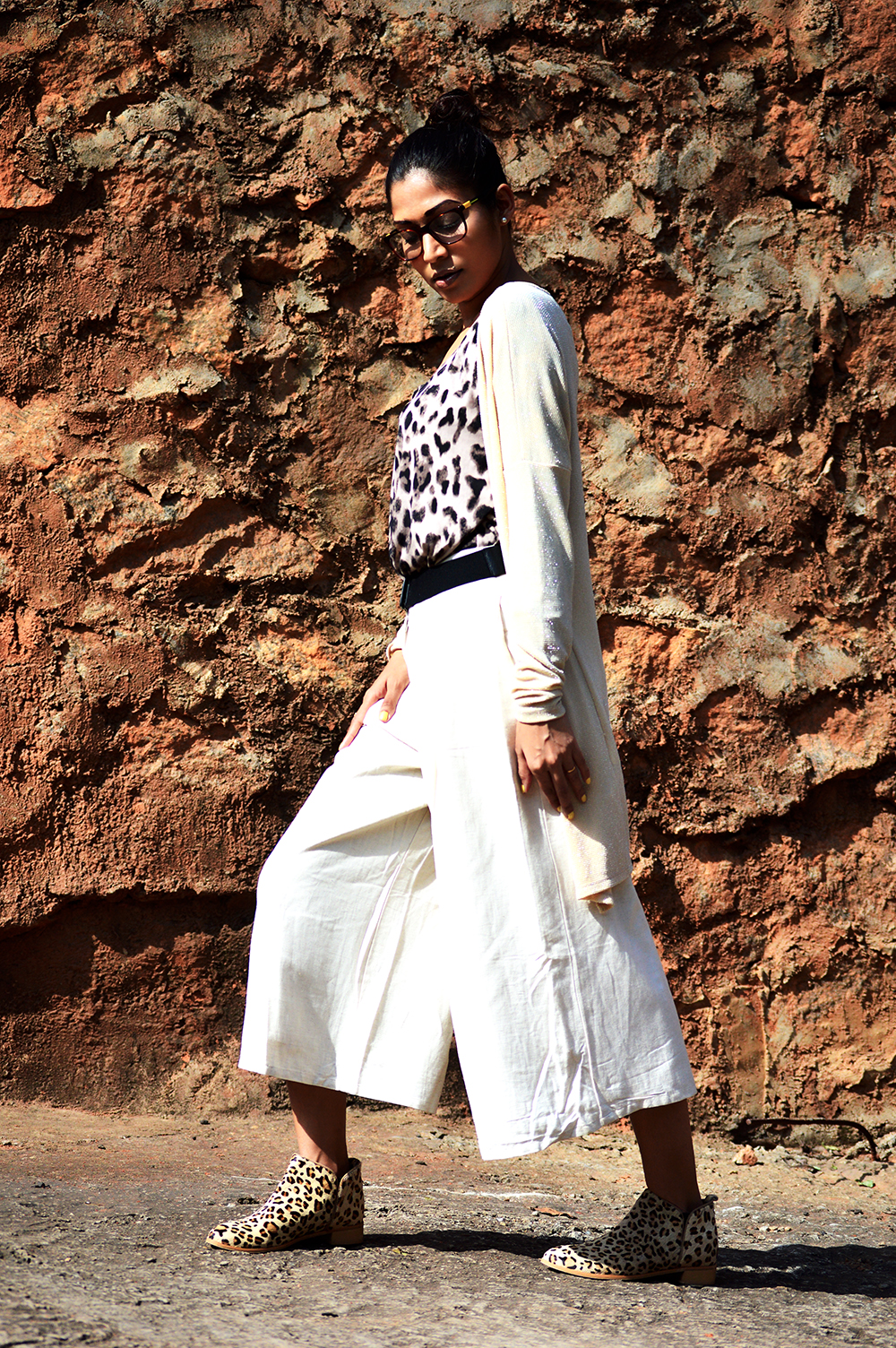 Fashion, Style, Animal Print, Fashion Blogger, Indian Blogger, Photography, Street Style-2