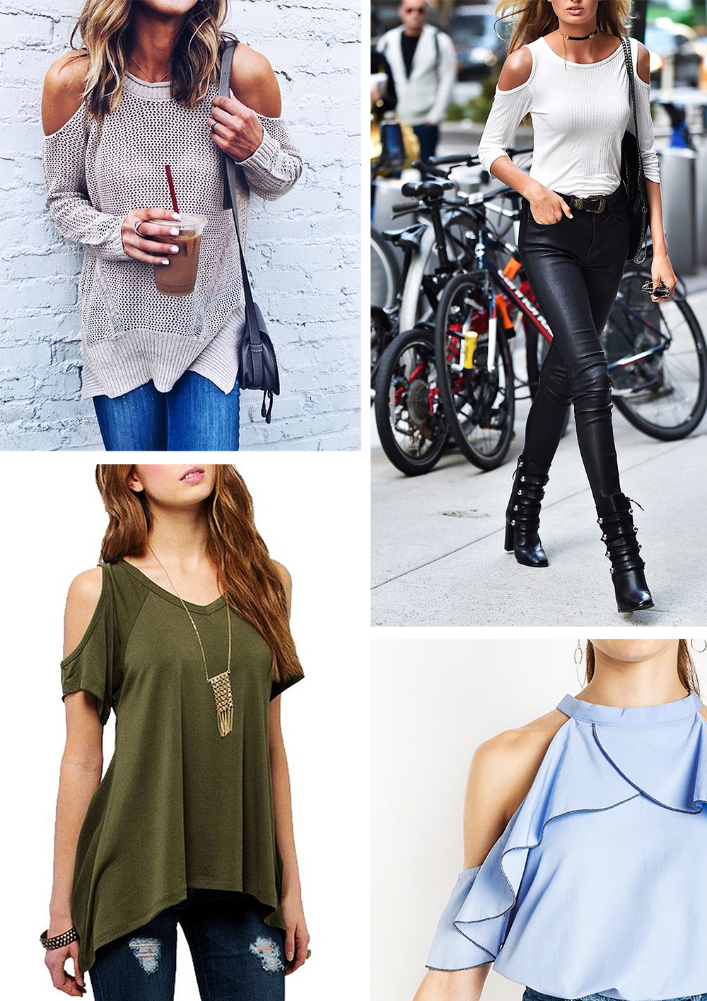 Latest Fashion Trends, Fashion, Style, Cold Shoulders, Photography-5
