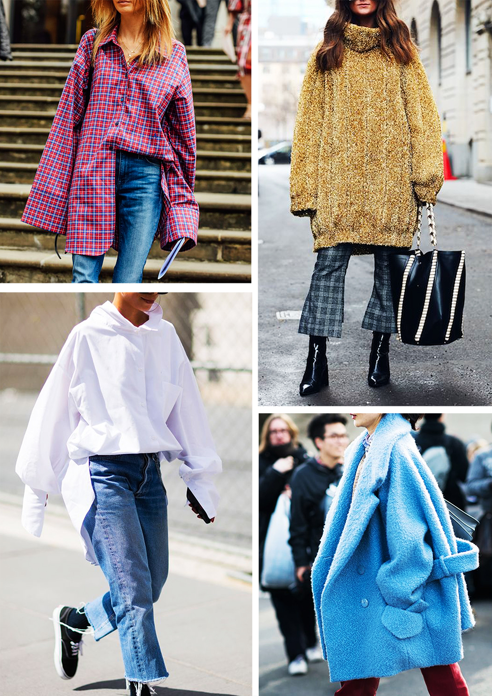 Latest Fashion Trends, Fashion, Style, Oversized fashion, Photography-7