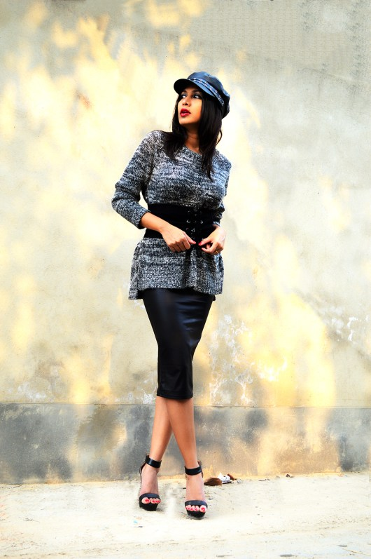 colours that go with grey, Fashion, Grey and black look, Style, OOTD, Photography, Fashion Blogger, Street Style, Winter Fashion-2