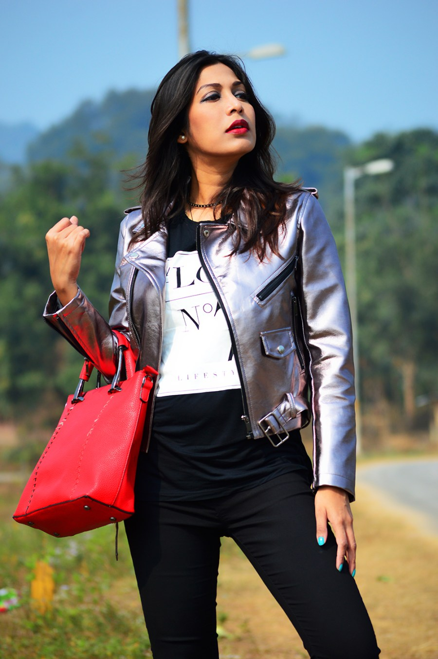 Coats and Jackets, Fashion, Style, Indian Fashion Blogger, Photography, OOTD, Street Style-5