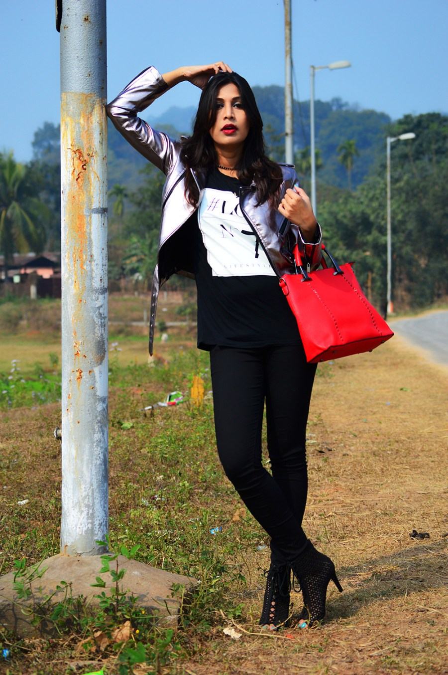 Coats and Jackets, Fashion, Style, Indian Fashion Blogger, Photography, OOTD, Street Style-1