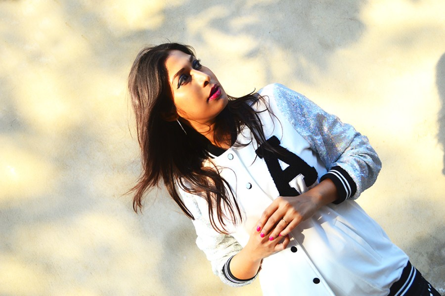 Back to School Outfits, Varsity Jacket, Street Style, Fashion, Style, Indian Fashion Blogger, Beauty, Casual Wear, Photography-3
