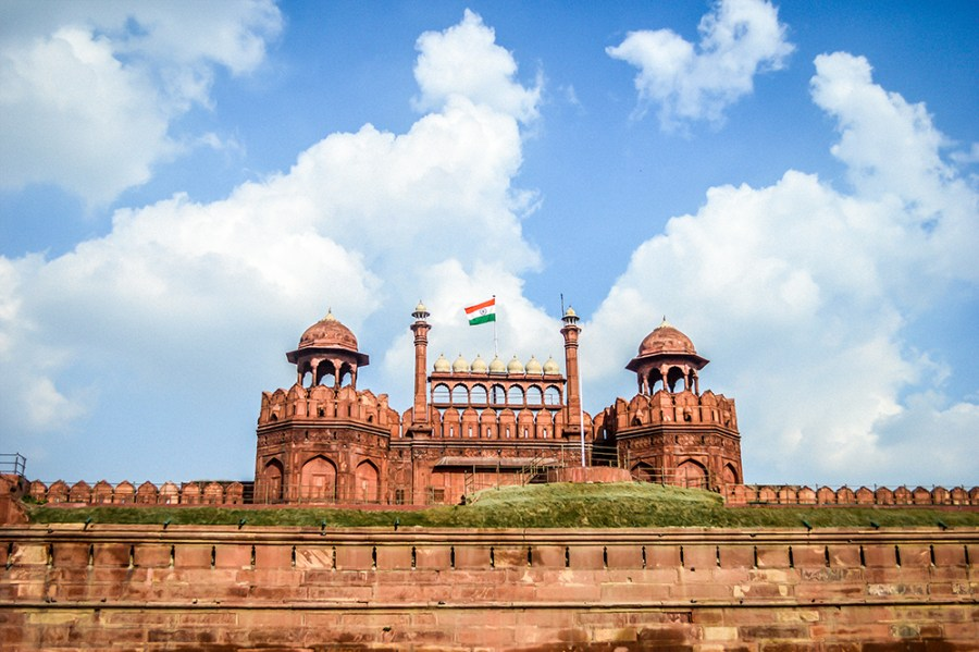 Delhi, Places to visit in Delhi, Things to do in Delhi, Travel, India Travel, Indian blogger, Style Over Coffee, Sarmistha Goswami, The Red Fort, old Delhi, Chandni Chowk-2