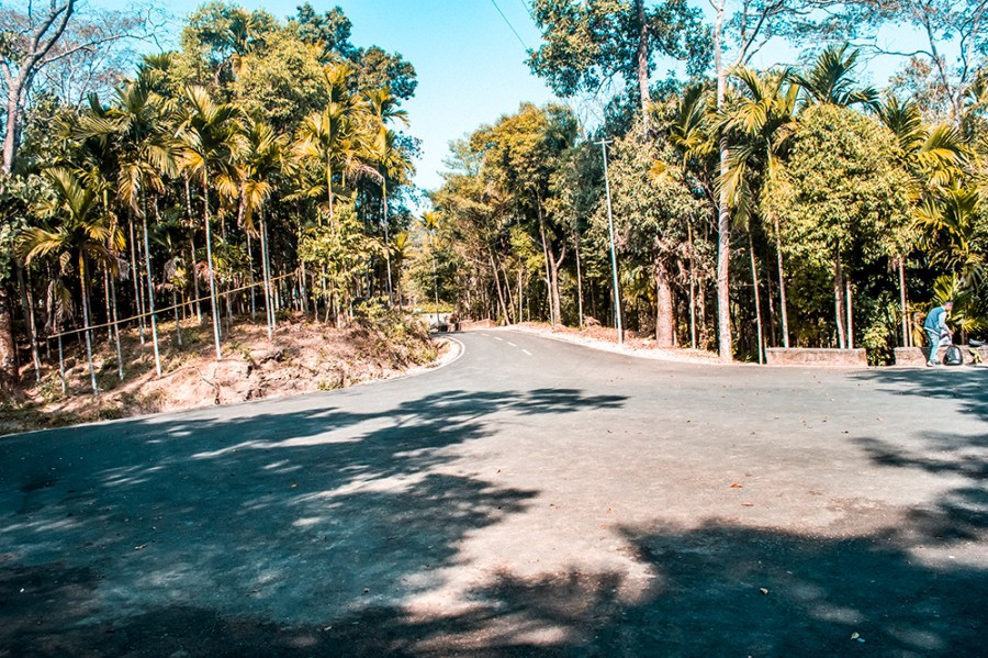 Meghalaya, North East India, Travel, India Travel, Indian Blogger, Mawlynnong, Asia's Cleanest Village
