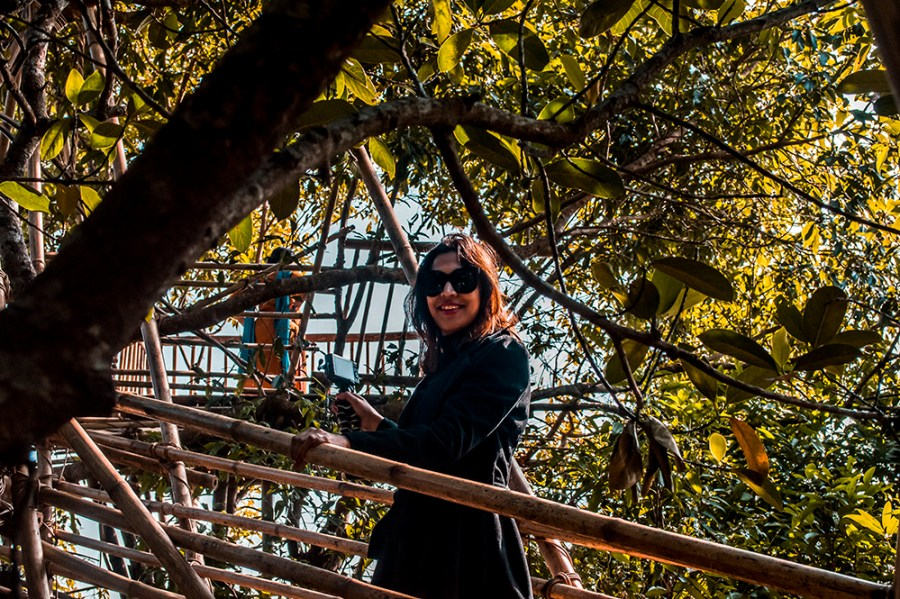 Meghalaya, North East India, Travel, India Travel, Indian Blogger, Mawlynnong, Asia's Cleanest Village, Tree House