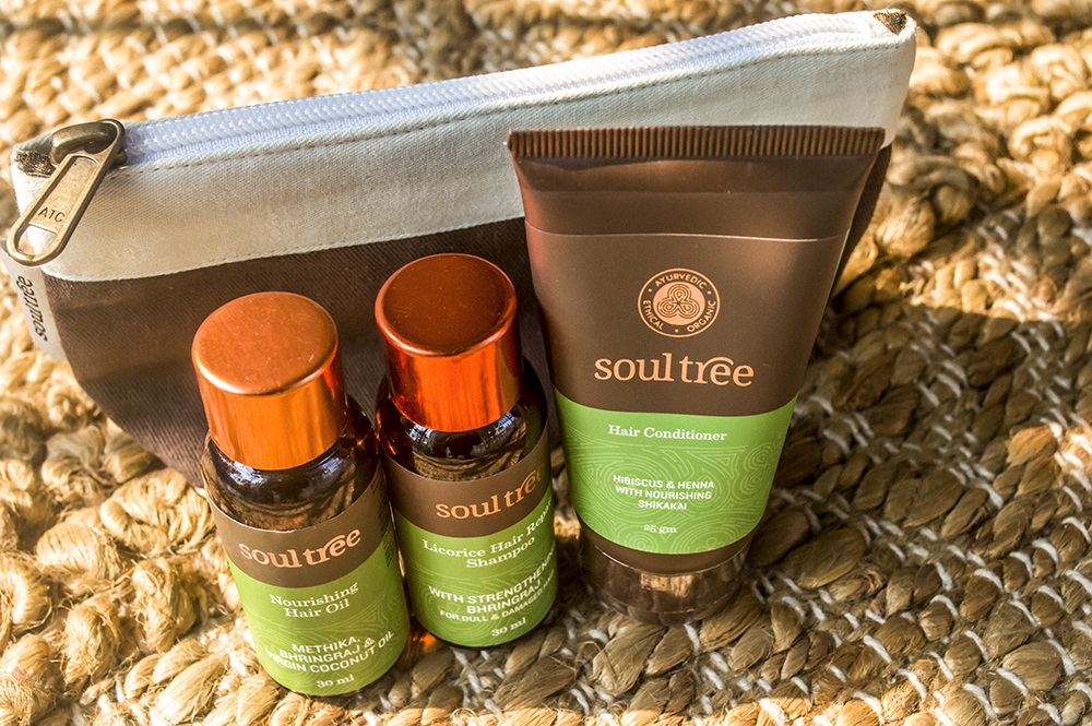 SoulTree, SoulTree Hair Care Kit Review, Hair Care, Beauty, Product Review-4