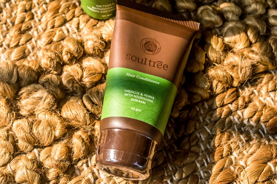 SoulTree, SoulTree Hair Care Kit Review, Hair Care, Beauty, Product Review-1