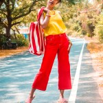 Neon Colors, Fashion Blogger, Colourful outfit, Street Style, Fashion Photography, Summer Style-4