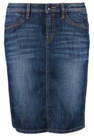 edc by Esprit Denim skirt - blue