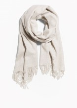 & other-stories-oversized-wool-scarf-in-white/grey