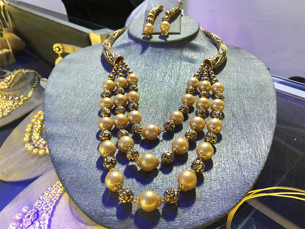 Jewelry: Alankar International. PC: Style Prer