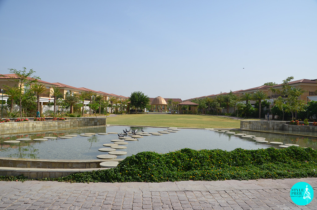 The Westin Pushkar Resort And Spa