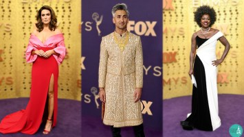 Who Wore What Jewellery at the Emmy Awards 2019