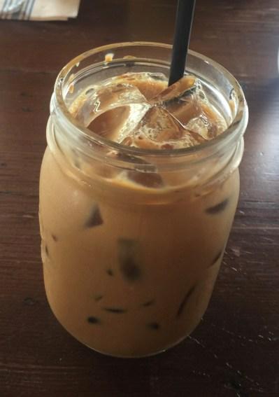 Saigon Style Iced Coffee $5