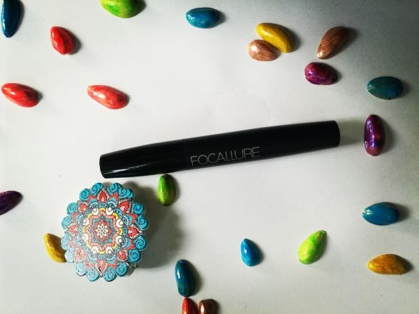 Focallure Mascara Review – Volume And Length