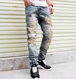 Men-s-fashion-vintage-hole-ripped-font-b-biker-b-font-jeans-Male-casual-slim-patch