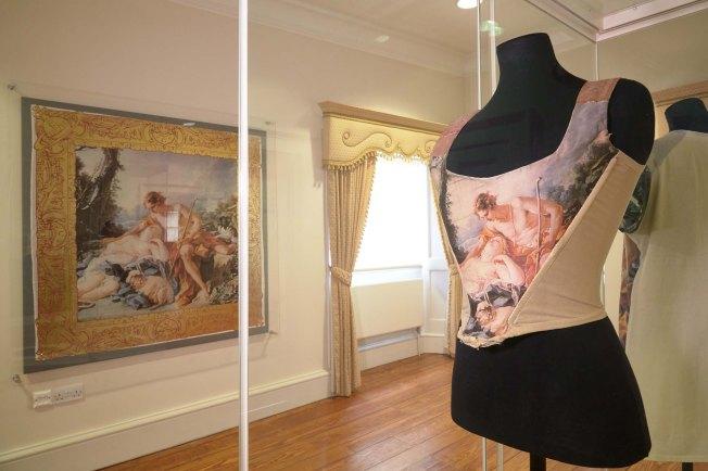 Danson House exhibition