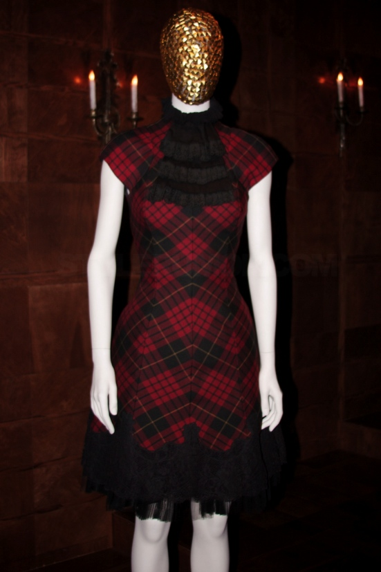Alexander McQueen Savage Beauty Costume Institute Metropolitan Museum of Art 22