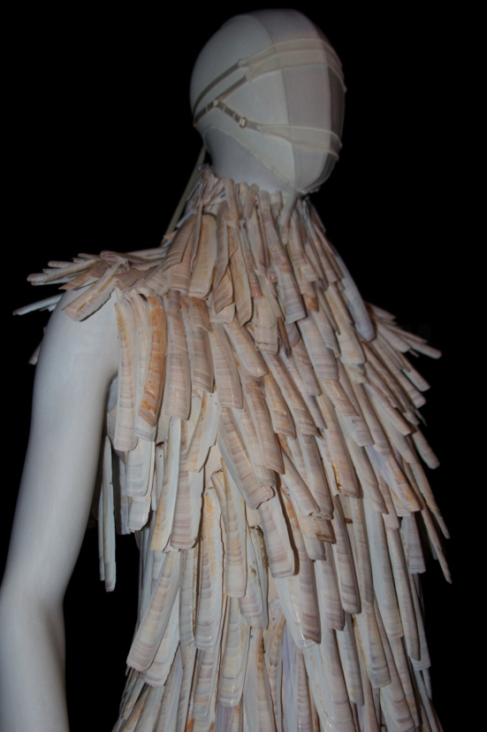 Alexander McQueen Savage Beauty Costume Institute Metropolitan Museum of Art 43