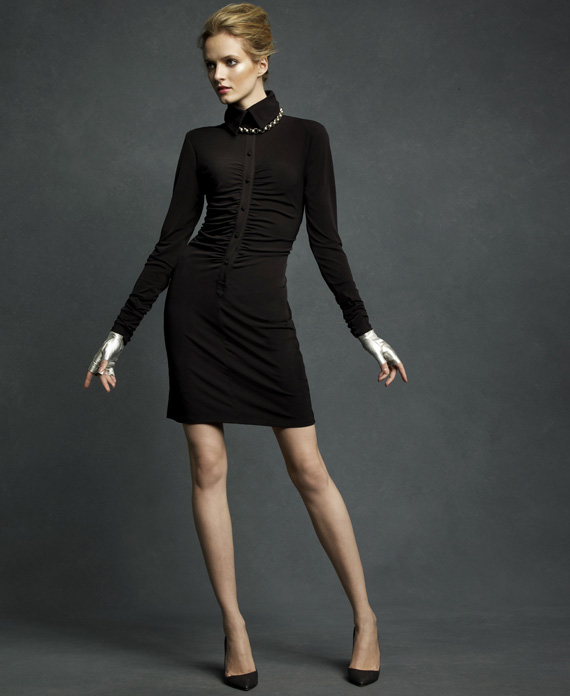 Karl Lagerfeld for Impulse Macys Collection Lookbook 30