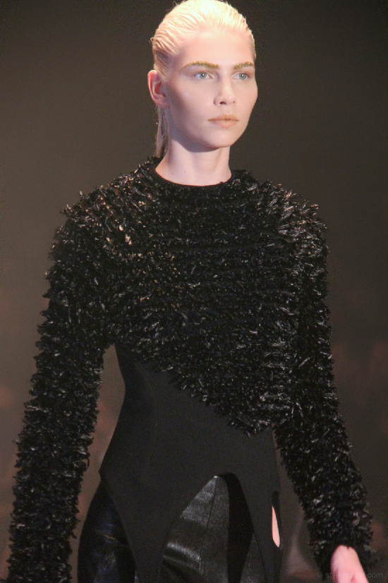 Mugler Spring Summer 2012 Collection 7