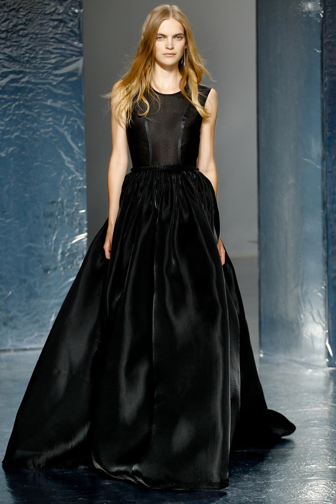 Theyskens' Theory Spring Summer 2012 Collection 44
