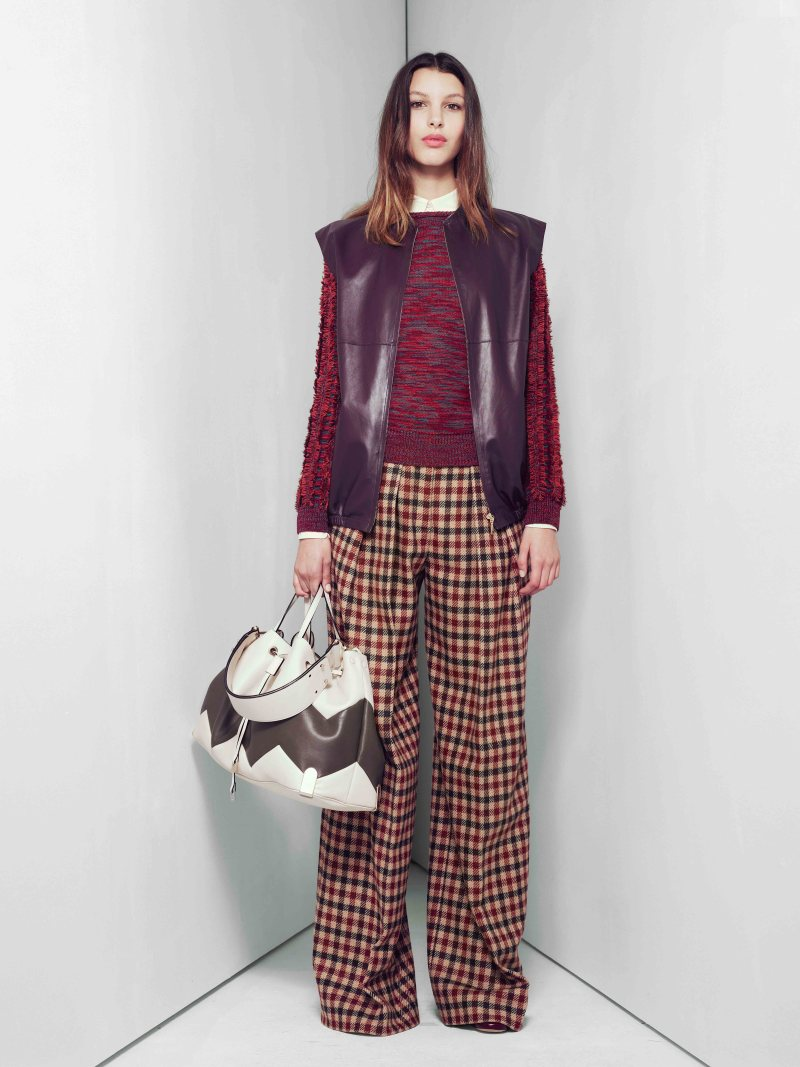 Chloe Pre-Fall 2012 Collection 21