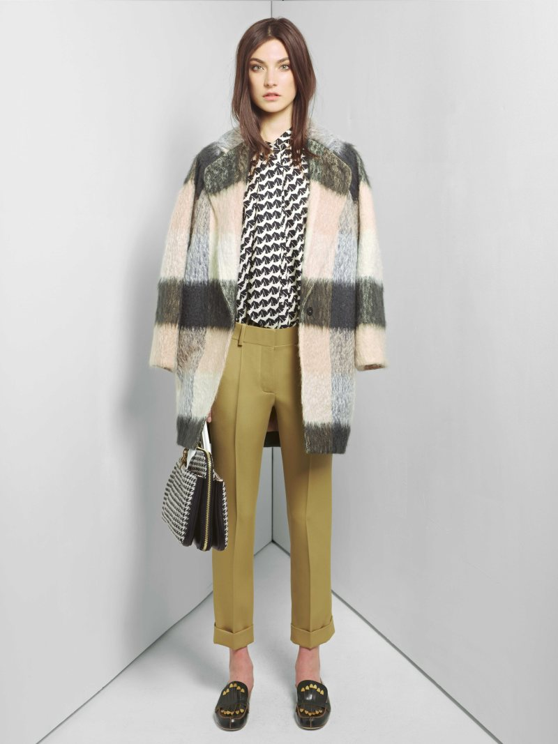 Chloe Pre-Fall 2012 Collection 25