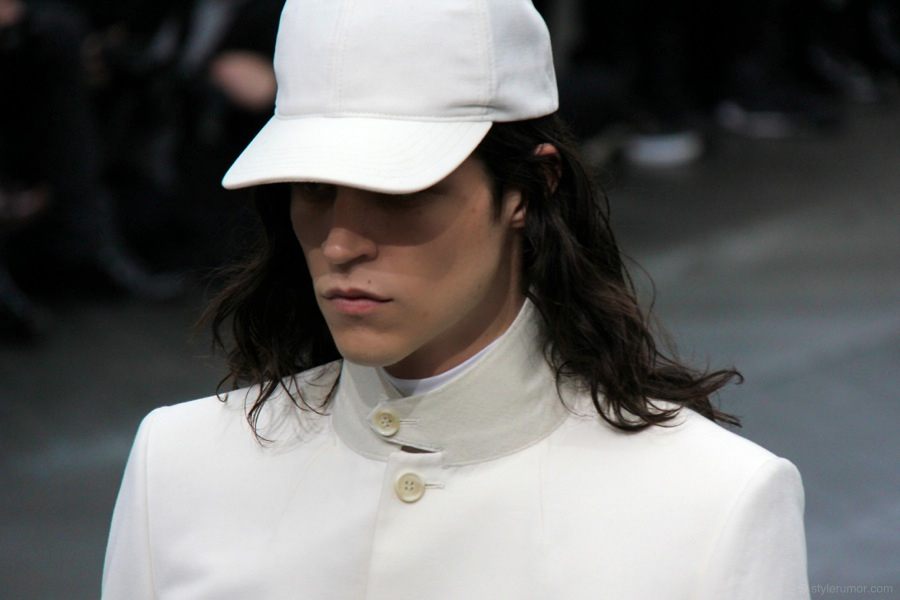 Dior Homme Fall Winter 2012 Collection 9