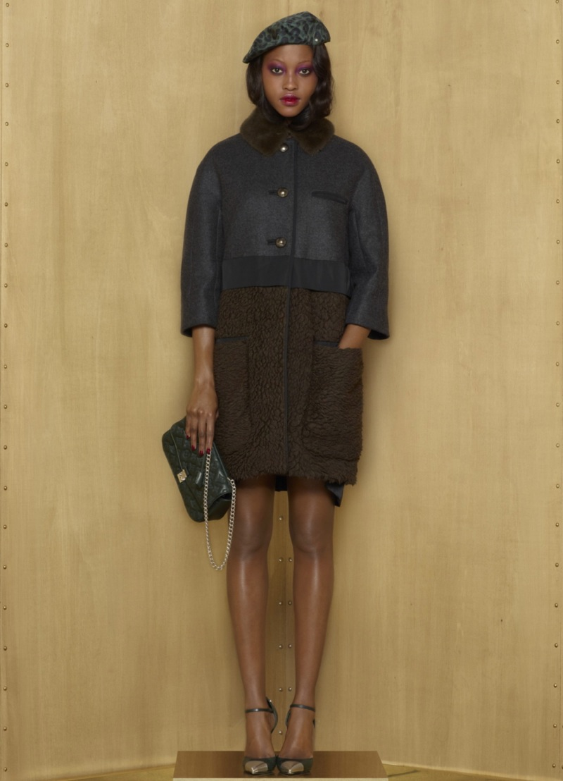 Louis Vuitton Pre-Fall 2012 Collection 13
