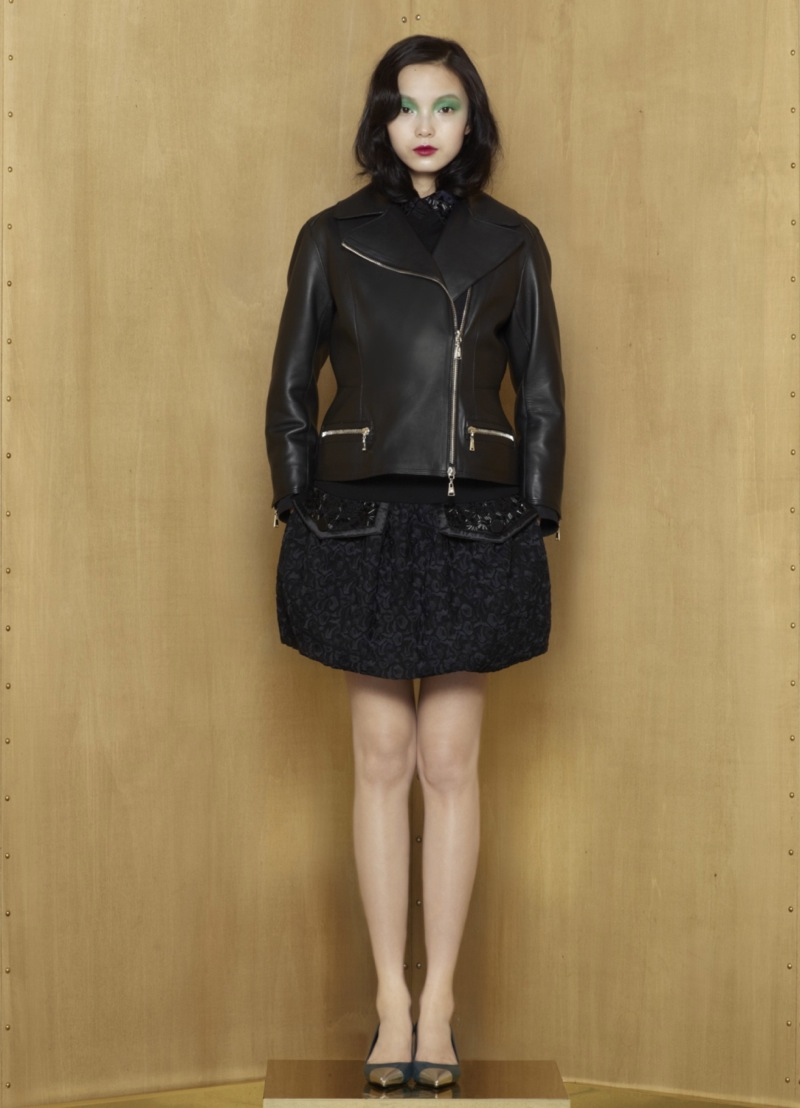 Louis Vuitton Pre-Fall 2012 Collection 28