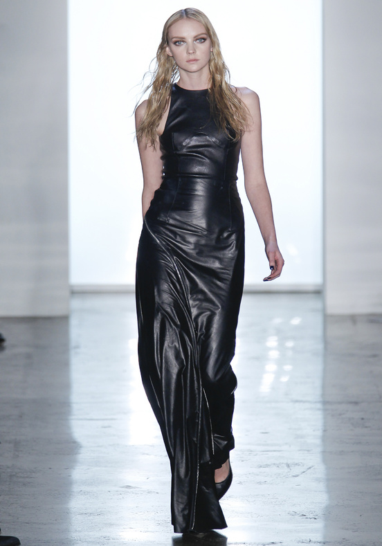Cushnie et Ochs Fall Winter 2012 Collection 27