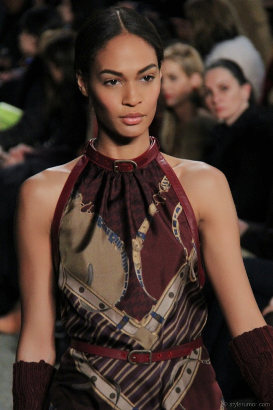 Tommy Hilfiger Fall Winter 2012 Collection 30