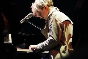 Burberry World Live - Taipei_Tom ODell