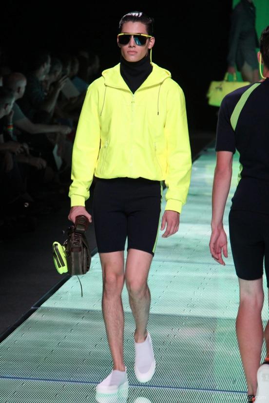 Louis Vuitton Spring Summer 2013 Menswear Collection 10