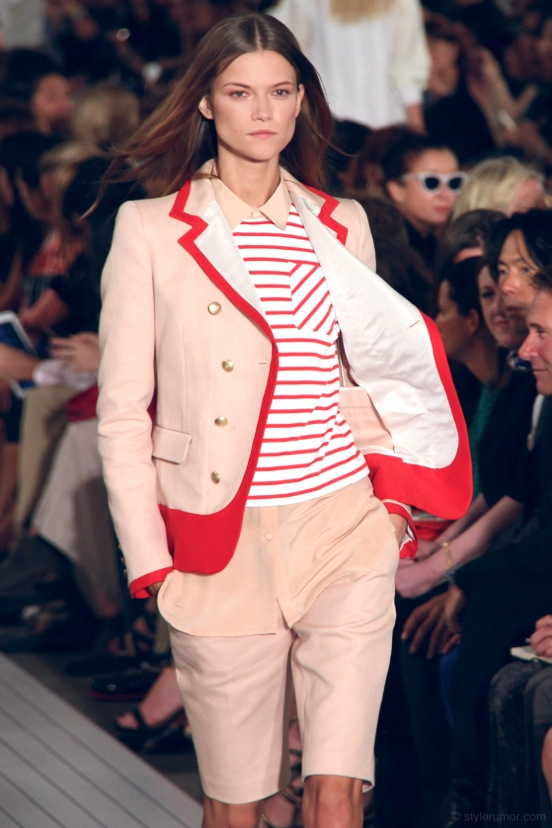 Tommy Hilfiger Spring Summer 2013 Collection 6