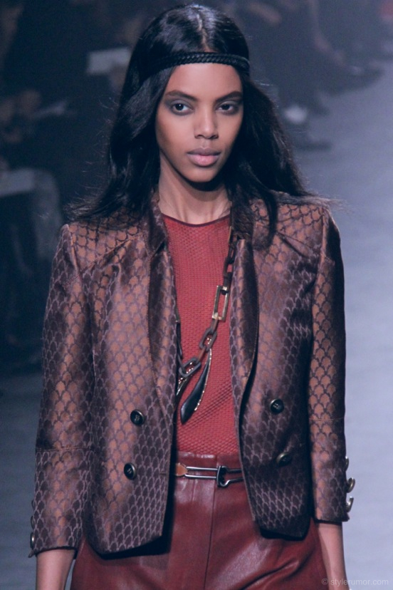 Maiyet Fall Winter 2013 Collection 11