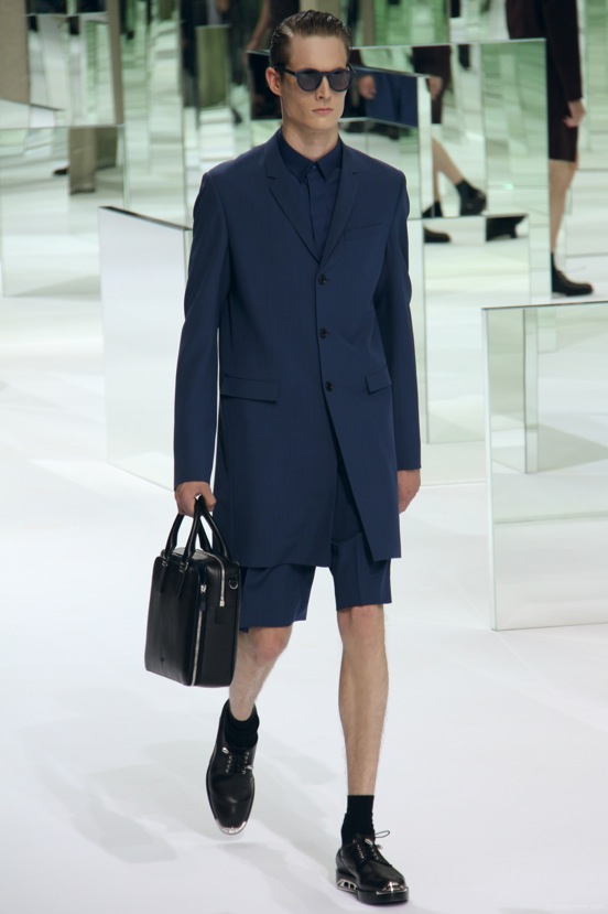 Dior Homme Spring Summer 2014 Collection 13