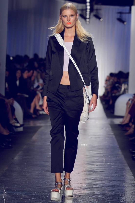 Rag and Bone Spring 2014 Colection 3