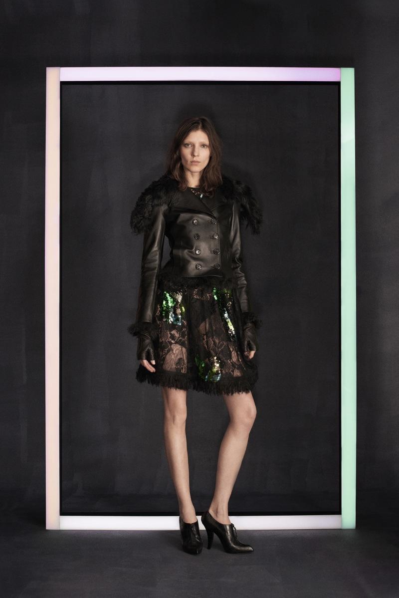 Louis Vuitton Prefall 2014 Collection 20