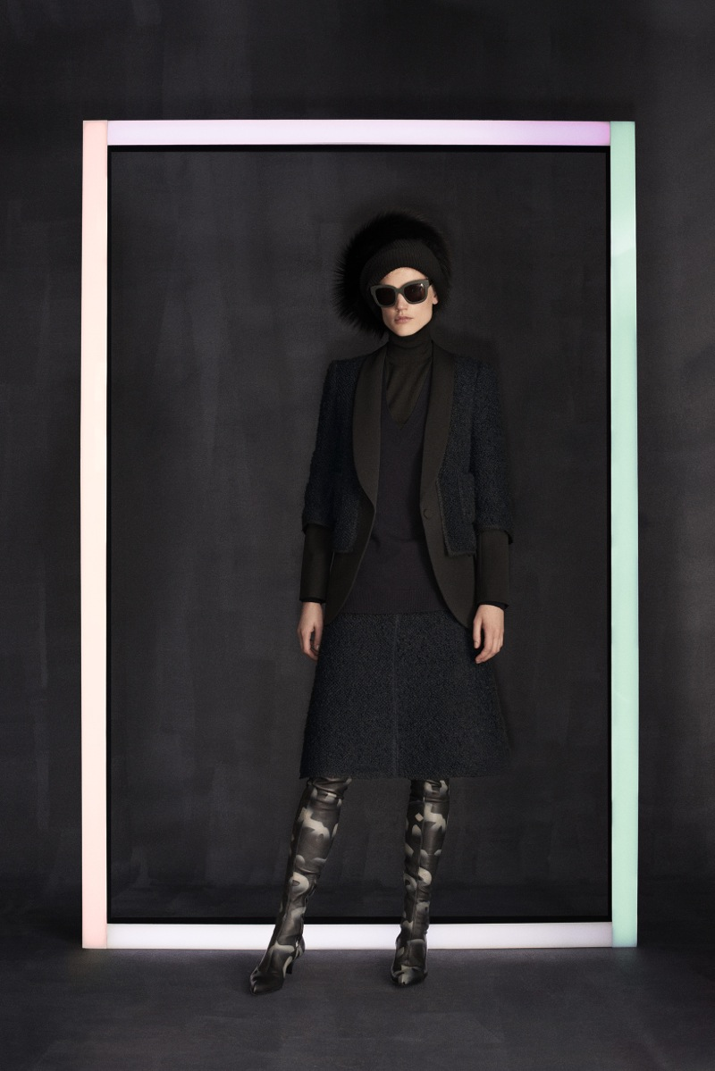 Louis Vuitton Prefall 2014 Collection 22