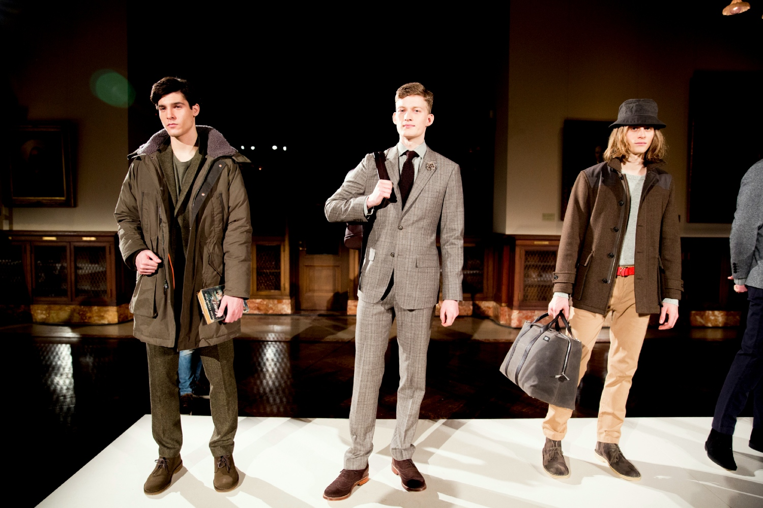 Jack Spade Fall Winter 2014 Collection 13