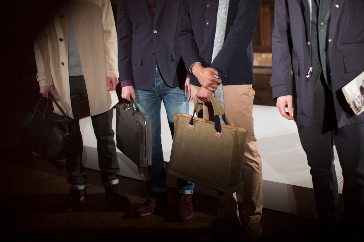 Jack Spade Fall Winter 2014 Collection 33