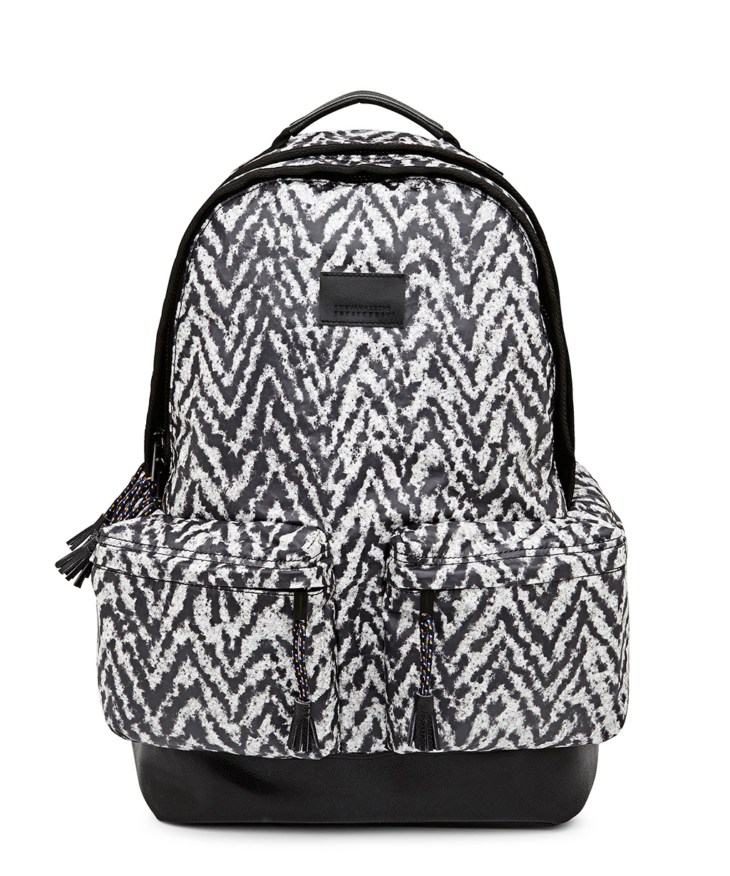 Sneakerboy® KRISVANASSCHE Fall Winter 2014 Backpack 1