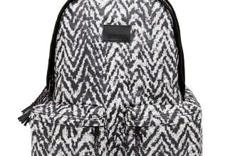 Sneakerboy® KRISVANASSCHE Fall Winter 2014 Backpack 1