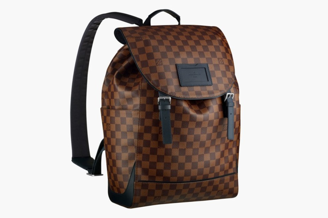 Louis Vuitton Fall 2014 Backpack Collection 6