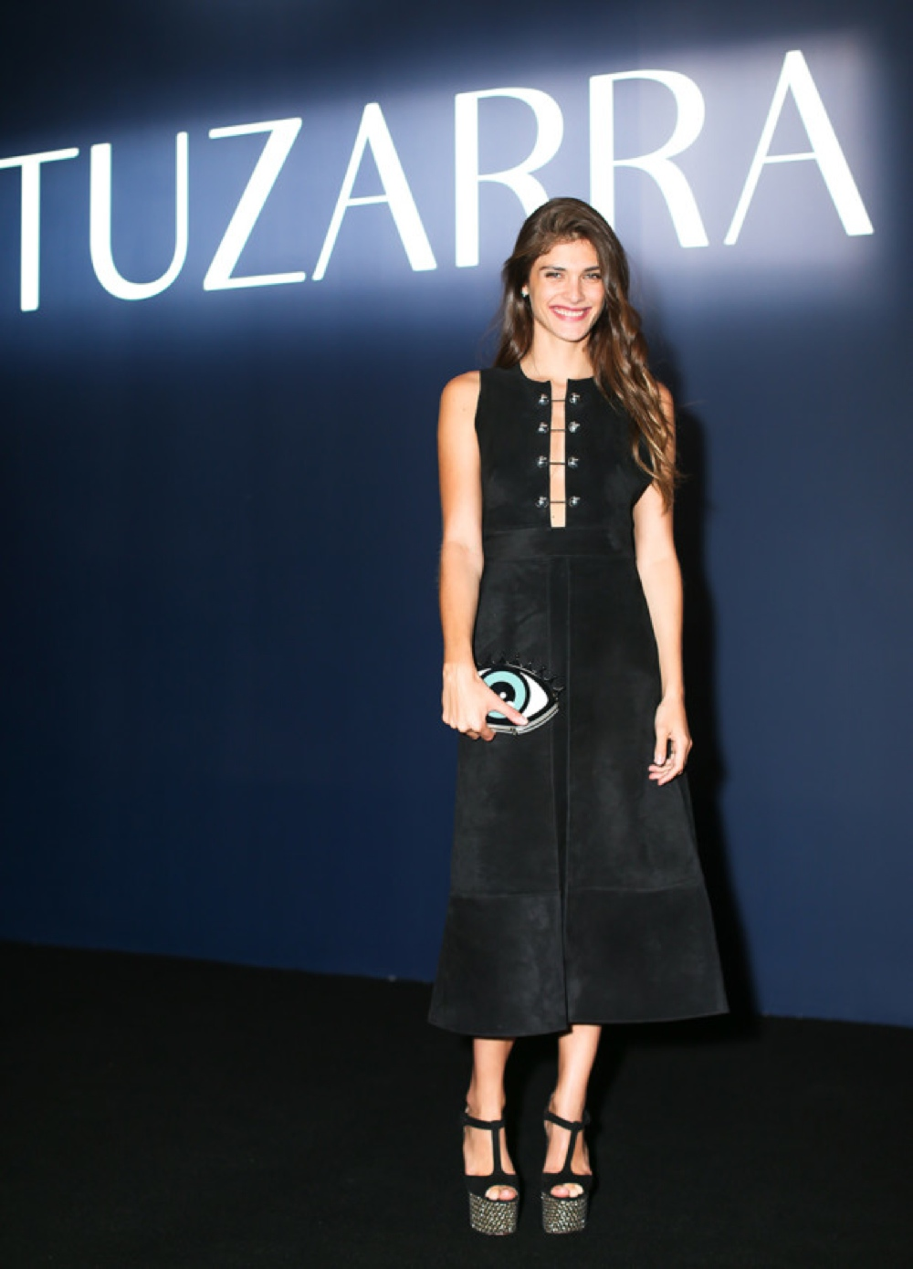 Altuzarra for Target Launch Event 10