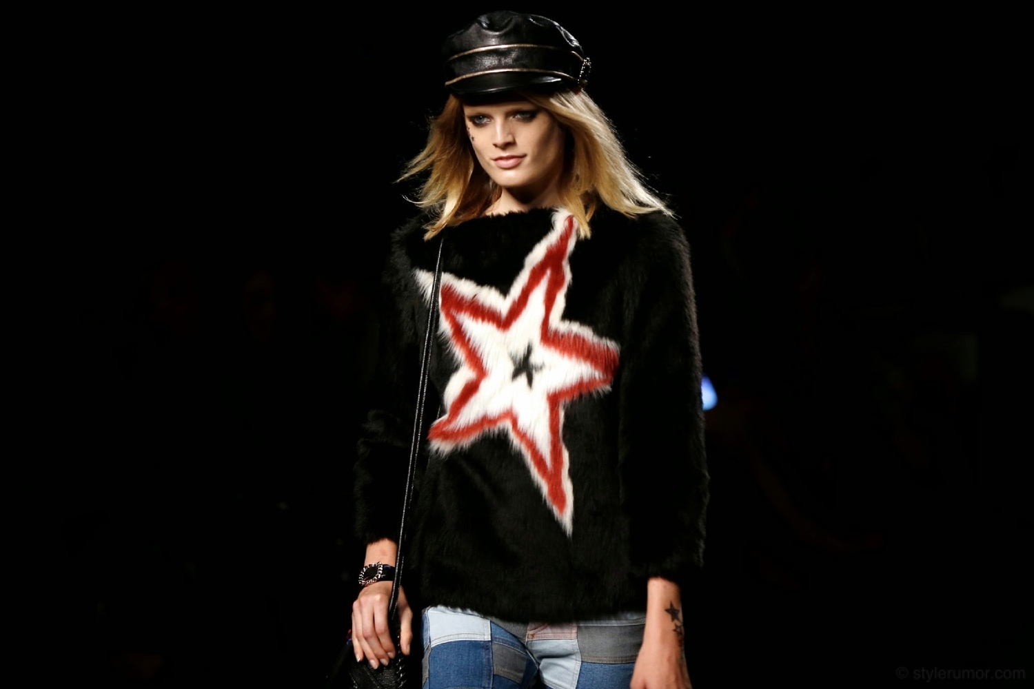 Tommy Hilfiger Spring Summer 2015 Collection 1